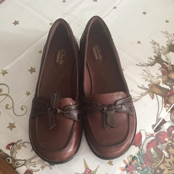 Clarks Shoes | Clarks Ashland Bubble